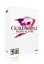 欧美服激战2-GW2-(Path-of-Fire-烈焰征途)